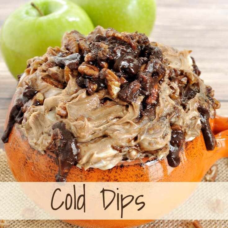 Cold Dips
