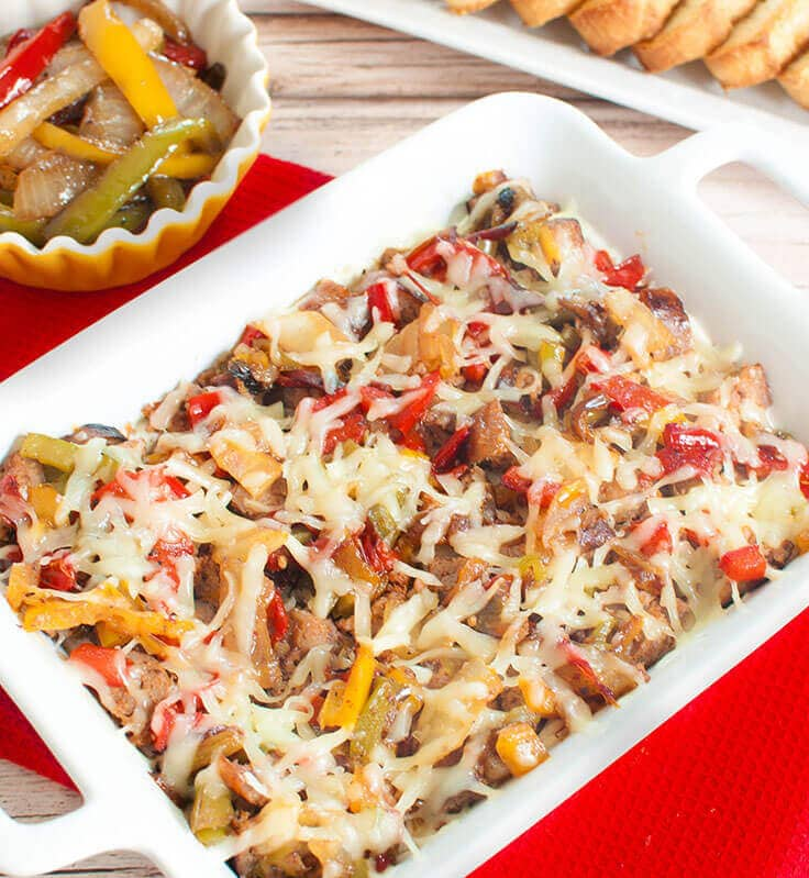 sausage-dip-recipe-peppers-onions-4
